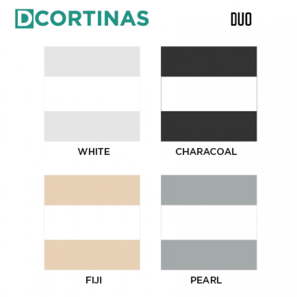 Cortinas DUO